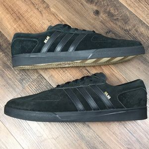 Adidas Silas Baxter-Neal Skate Shoes Size 13